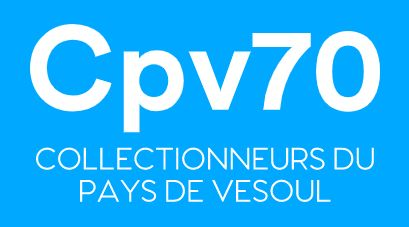 Collectionneurs du Pays de Vesoul