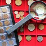 Comment nettoyer ses pièces de monnaie ?