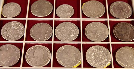 Lexique numismatique